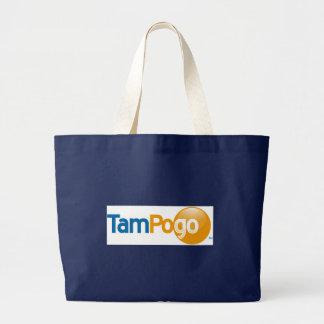 TamPogo Large Tote Bag