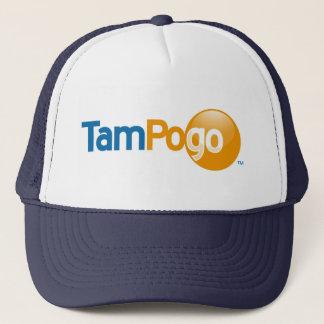 TamPogo Trucker Hat