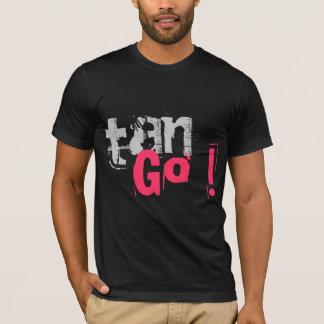 Tan Go! Tango T-Shirt