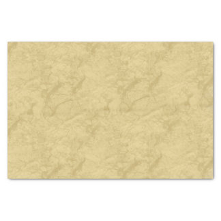 Tan Marble Tissue Paper