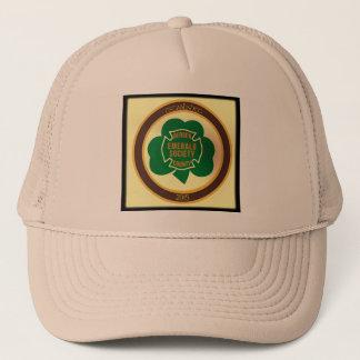 Tan on Tan Trucker Hat