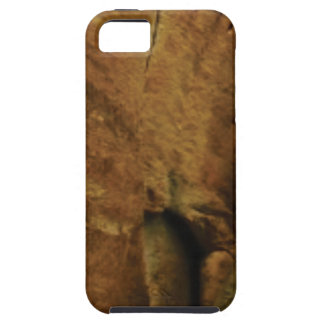 tan rock texture iPhone 5 cases
