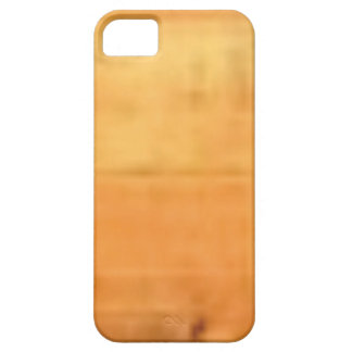 tan smooth texture iPhone 5 case