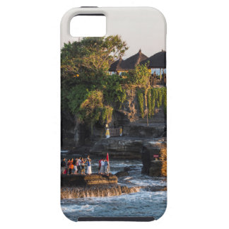 Tanah-Lot Bali Indonesia iPhone 5 Case