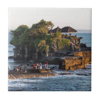 Tanah-Lot Bali Indonesia Tile