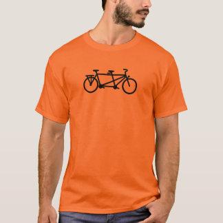Tandem Bicycle bike T-Shirt