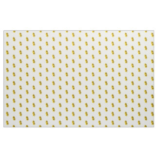 Tandem Yellow Daisies Fabric