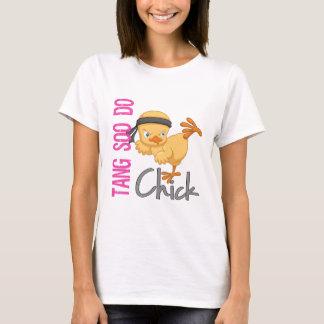 Tang Soo Do Chick T-Shirt