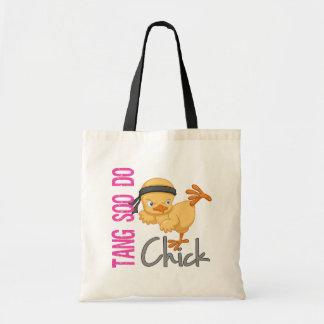 Tang Soo Do Chick Tote Bag