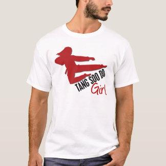 TANG SOO DO Girl 1.1 T-Shirt