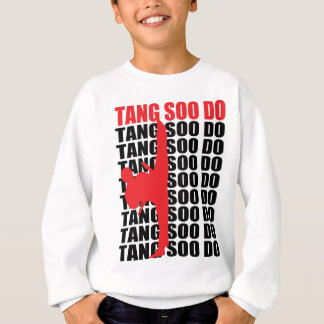 Tang Soo Do Light Sweatshirt