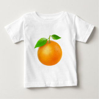 Tangerine Baby T-Shirt