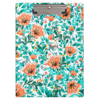 Tangerine Dreams Clipboard