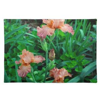 Tangerine Rhapsody Placemat
