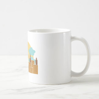 Tangier Coffee Mug
