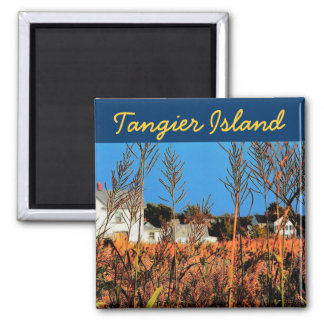 Tangier Island Magnet