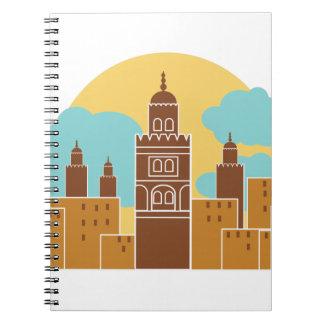 Tangier Notebook