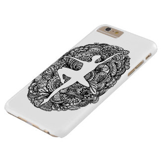 Tangle Dancer Barely There iPhone 6 Plus Case