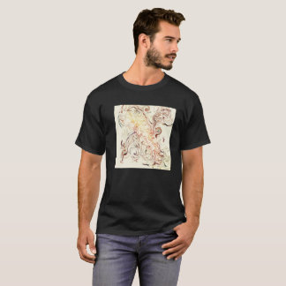 Tangled2 Men's T-shirt