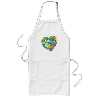 Tangled | Rapunzel - Best Day Ever Long Apron
