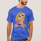 Tangled | Rapunzel - Never Give Up On Your Dreams T-Shirt