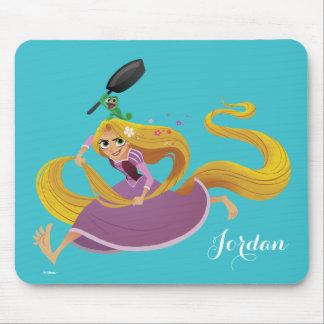 Tangled | Rapunzel & Pascal Mouse Pad