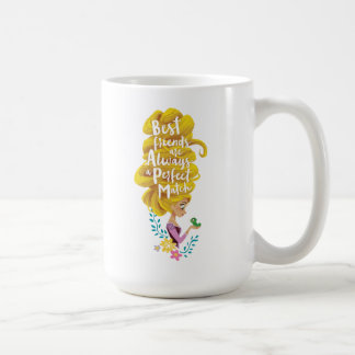 Tangled | Rapunzel - Perfect Match Coffee Mug