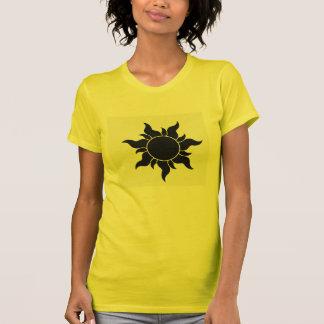 Tangled Sun T-Shirt