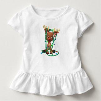 Tangled Toddler T-shirt