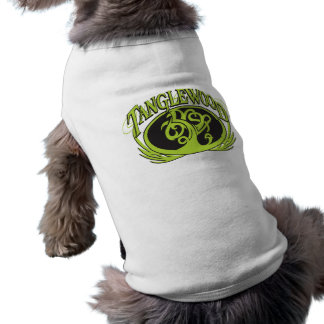 Tanglewood Dog T Shirt