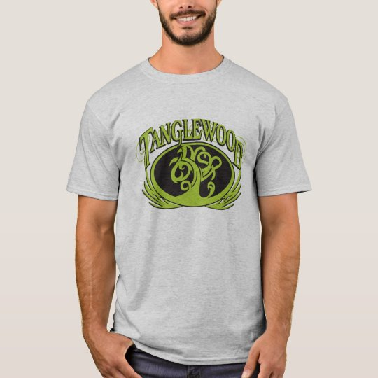 Tanglewood T - Grey T-Shirt