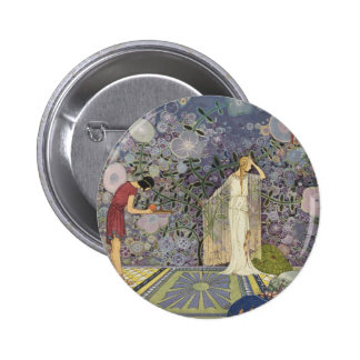 Tanglewood Tales Pinback Buttons