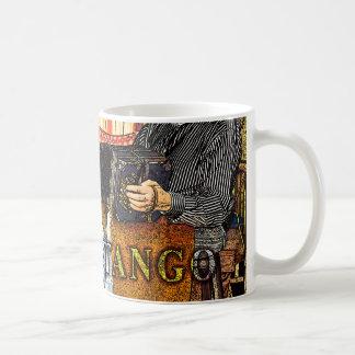 Tango 01 coffee mug