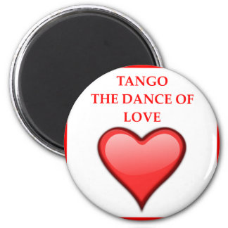 TANGO 2 INCH ROUND MAGNET