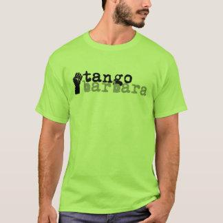 Tango Barbara Fist T-Shirt