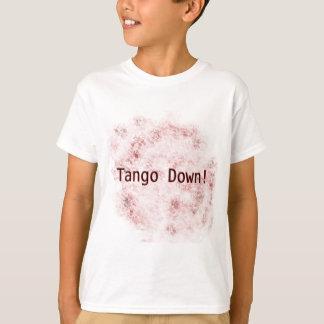 Tango Down!! T-Shirt