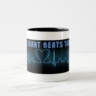 tango heartbeat mug