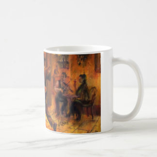 Tango in Buenos Aires Coffee Mug