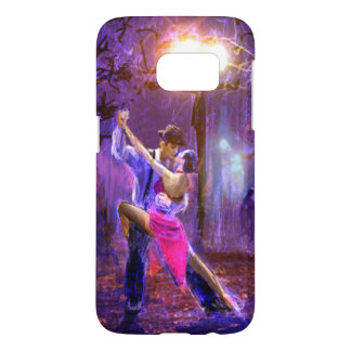 Tango in Buenos Aires Samsung Galaxy S7 Case