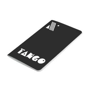 Tango Journals