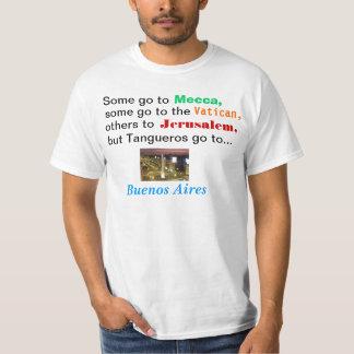 Tango mecca T-Shirt