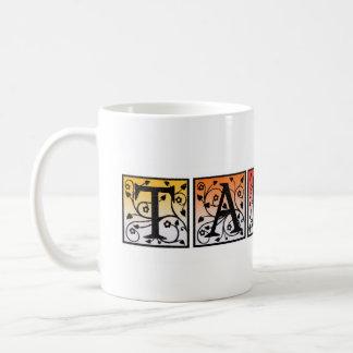 tango mug classic