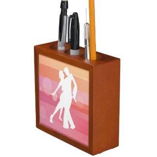 tango pen case desk organizer