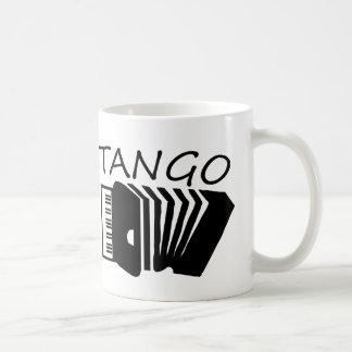 Tango Products! Coffee Mug