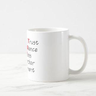 Tango Products Coffee Mug