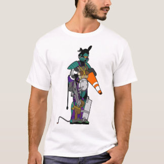 TangoUniform: Rexo Buff T-Shirt