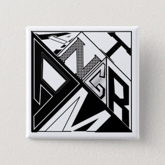 Tangram Design-RokCloneDesigns Original Button