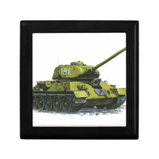 Tank Apg Russian Tank Gift Box