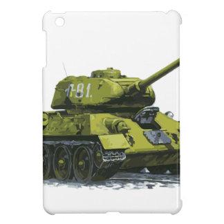 Tank Apg Russian Tank iPad Mini Cover