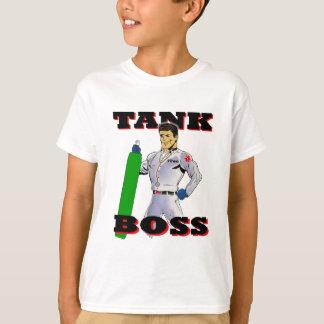 Tank Boss Man